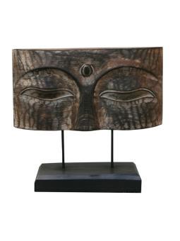 Buddha-Augen, 30 cm lang