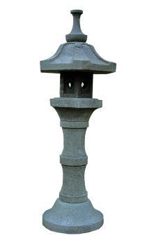"""Japanische Steinlaterne """"Kasuga"""", 120 cm"""