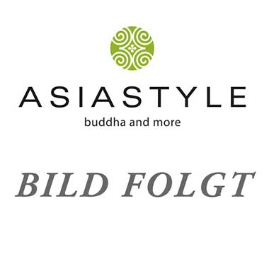 asiastyle buddha kopf als wasserspiel 75 cm h. Black Bedroom Furniture Sets. Home Design Ideas